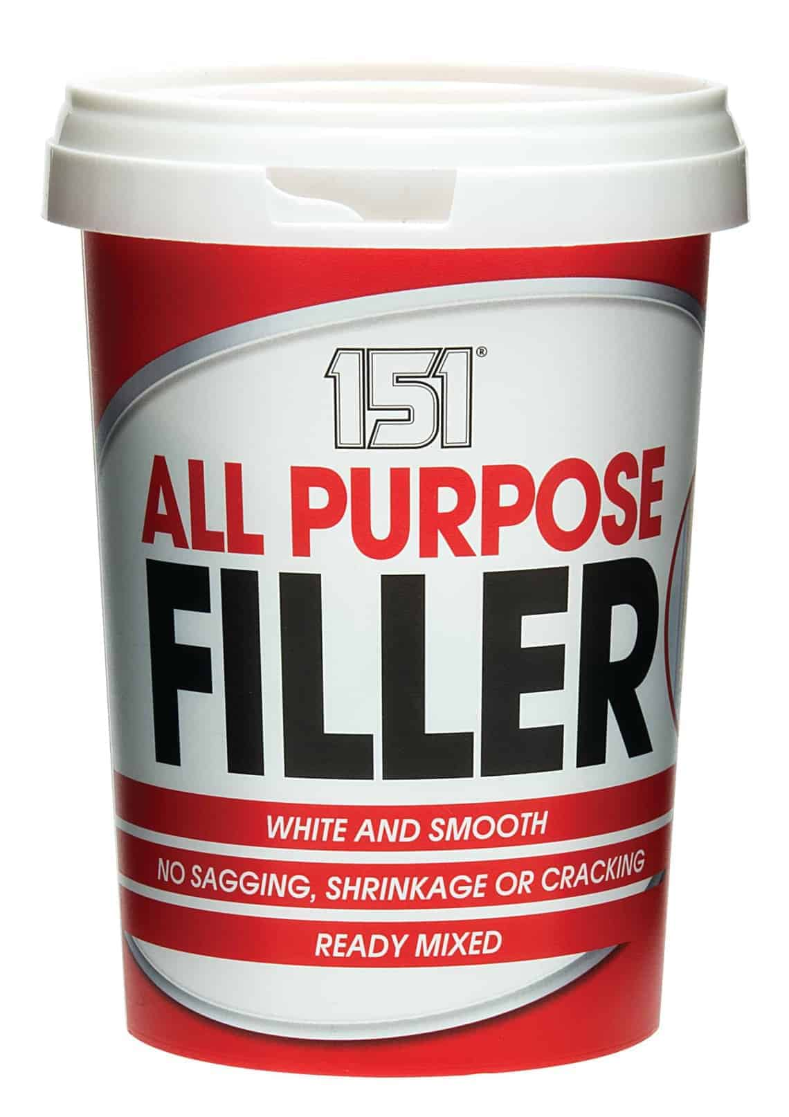 151 All Purpose Filler tob 600g