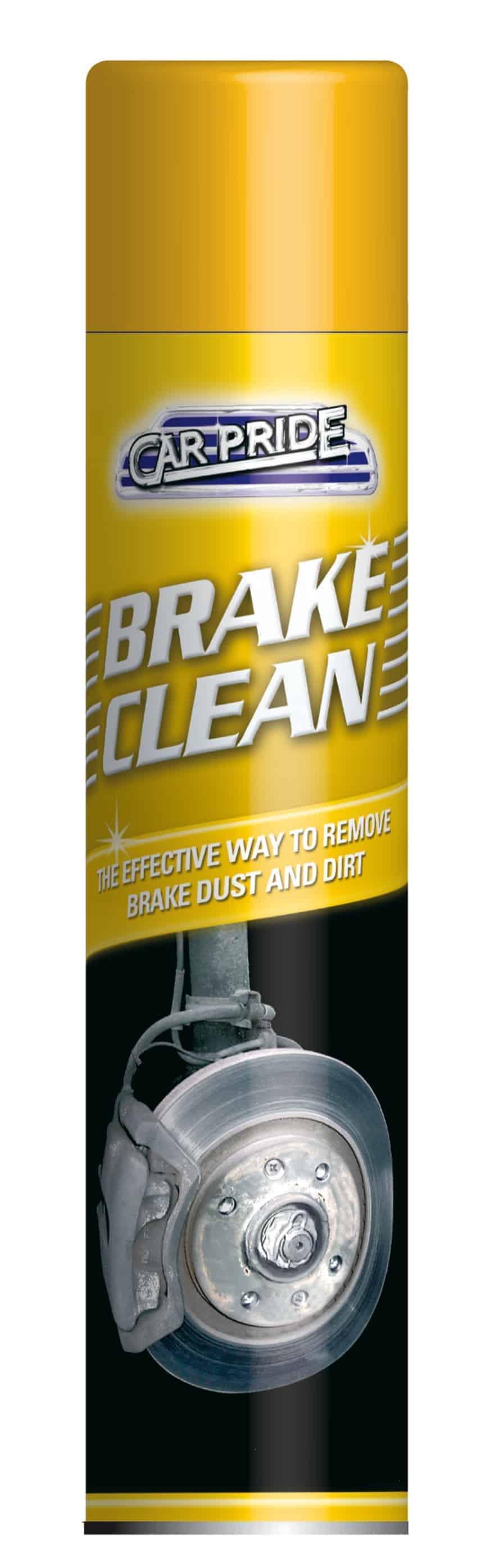 Carpride Brake Clean