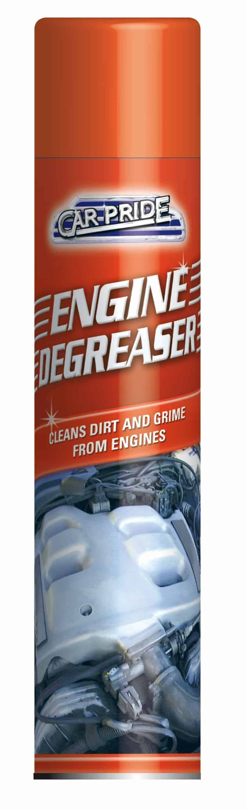 Carpride 250ml Engine Degreaser