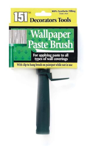 151 Products Wallpaper Paste Brush