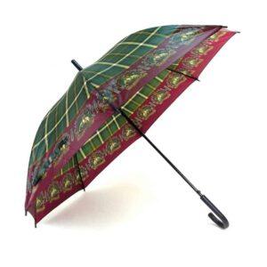 Auto Patterned Umbrella