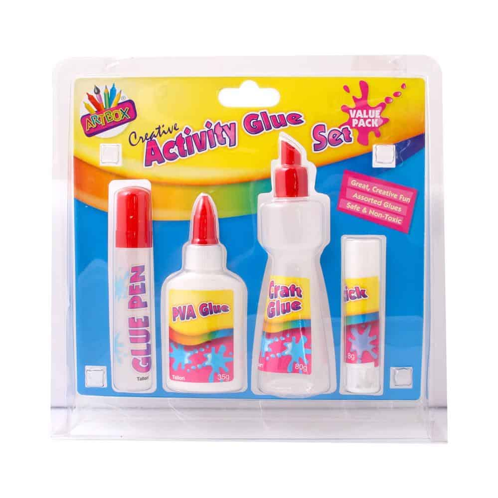 4Pc Glue Set