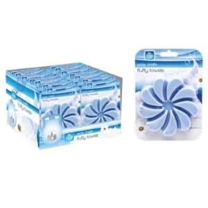 Fluffy Towels Wax Melts
