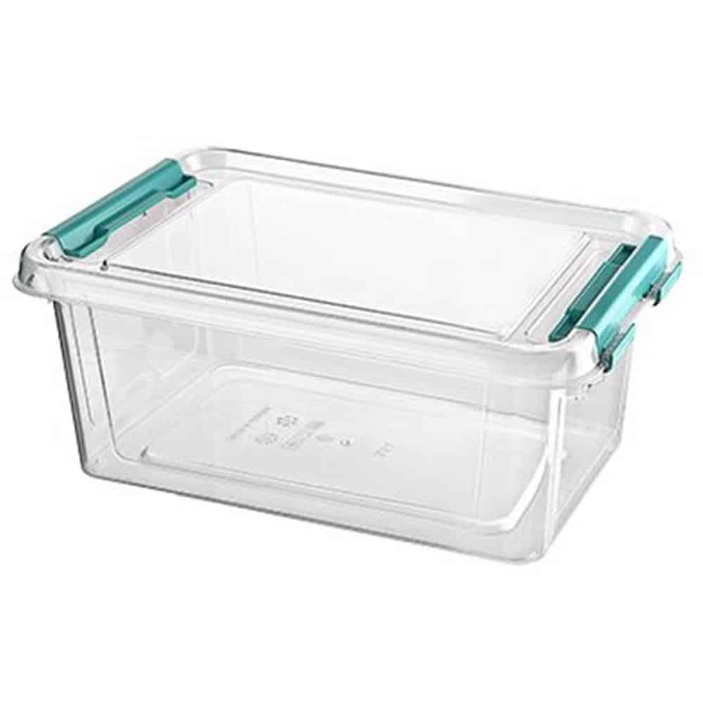 Hobby Grand Storage Box 1.5 Lt