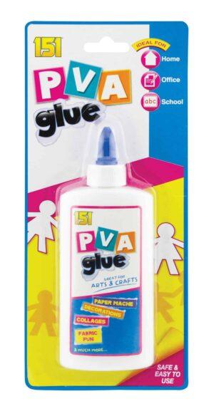 151 Products 150ml PVA Glue