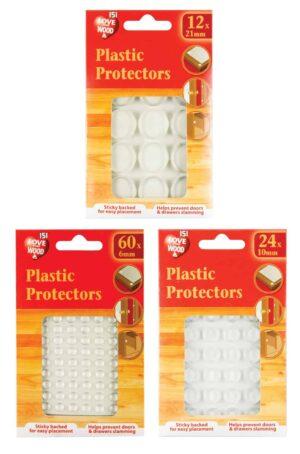 151 Products Plastic Protectors