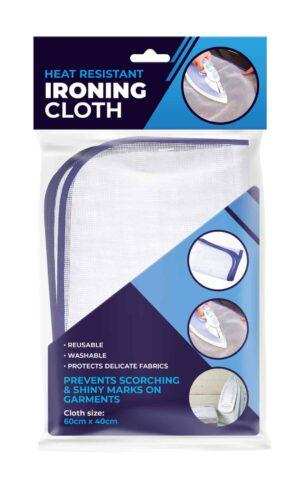 151 Products Ironing Cloth 60Cm X 40Cm