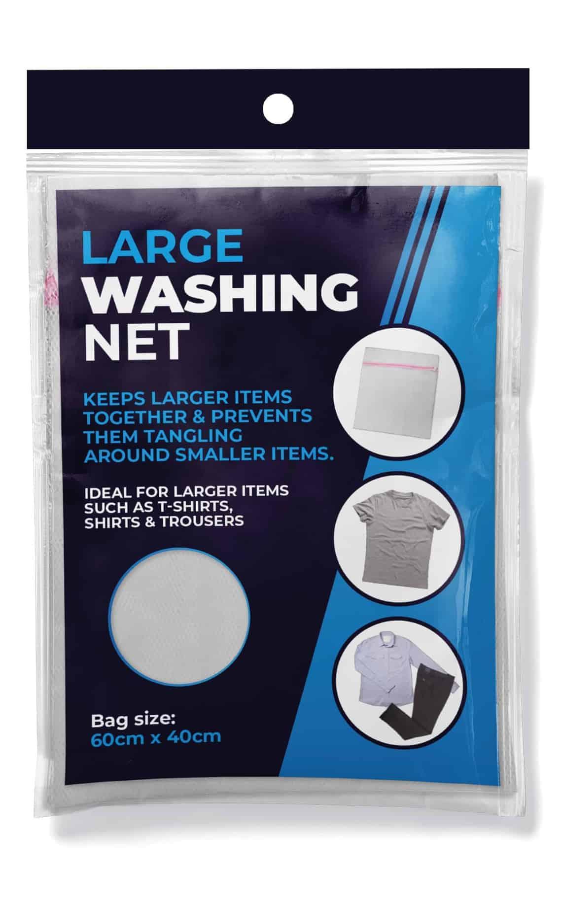 151 Products Washing Bag 60Cm X 40Cm