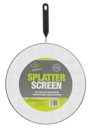 Cooks Choice Splatter Screen