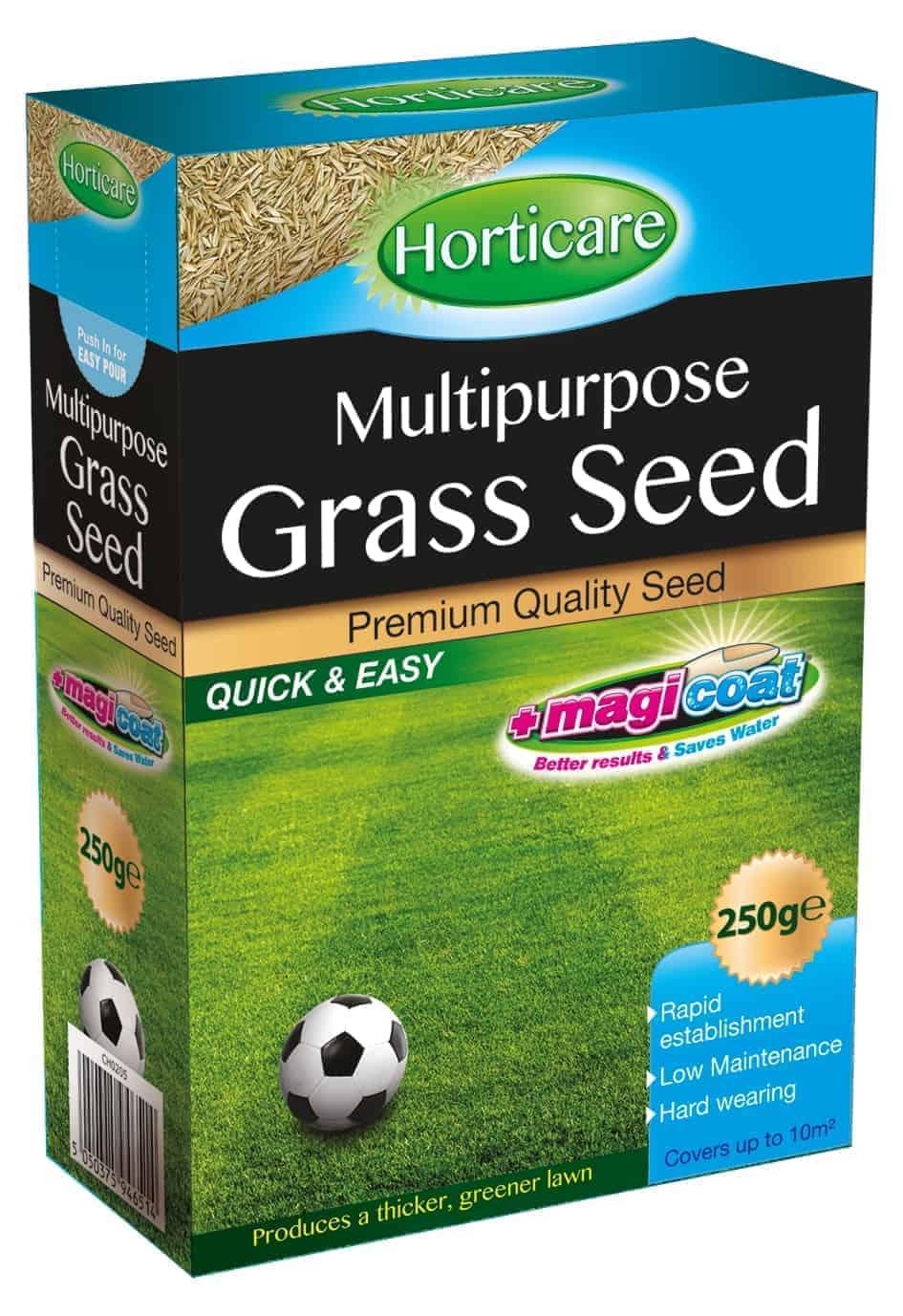 Chatsworth Multi Purpose Grass Seed