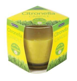 Chatsworth Citronella Candle