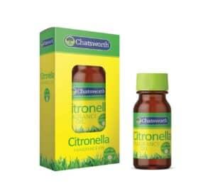 Chatsworth Citronella Fragrance Oil