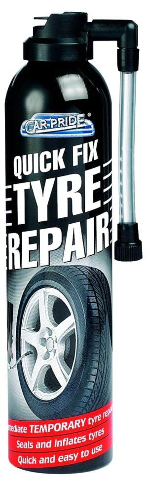Car Pride Quick Fix Tyre Repair