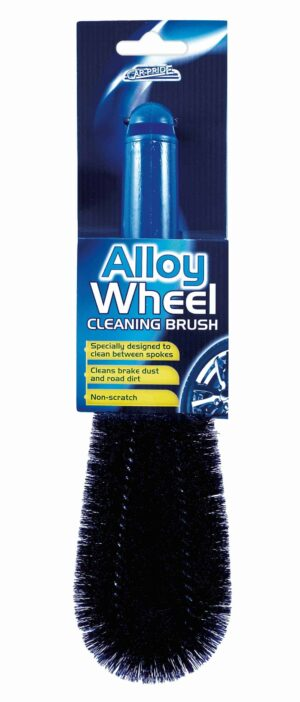Car Pride Alloy Wheel Brush