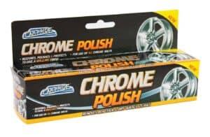 Car Pride Chrome Polish