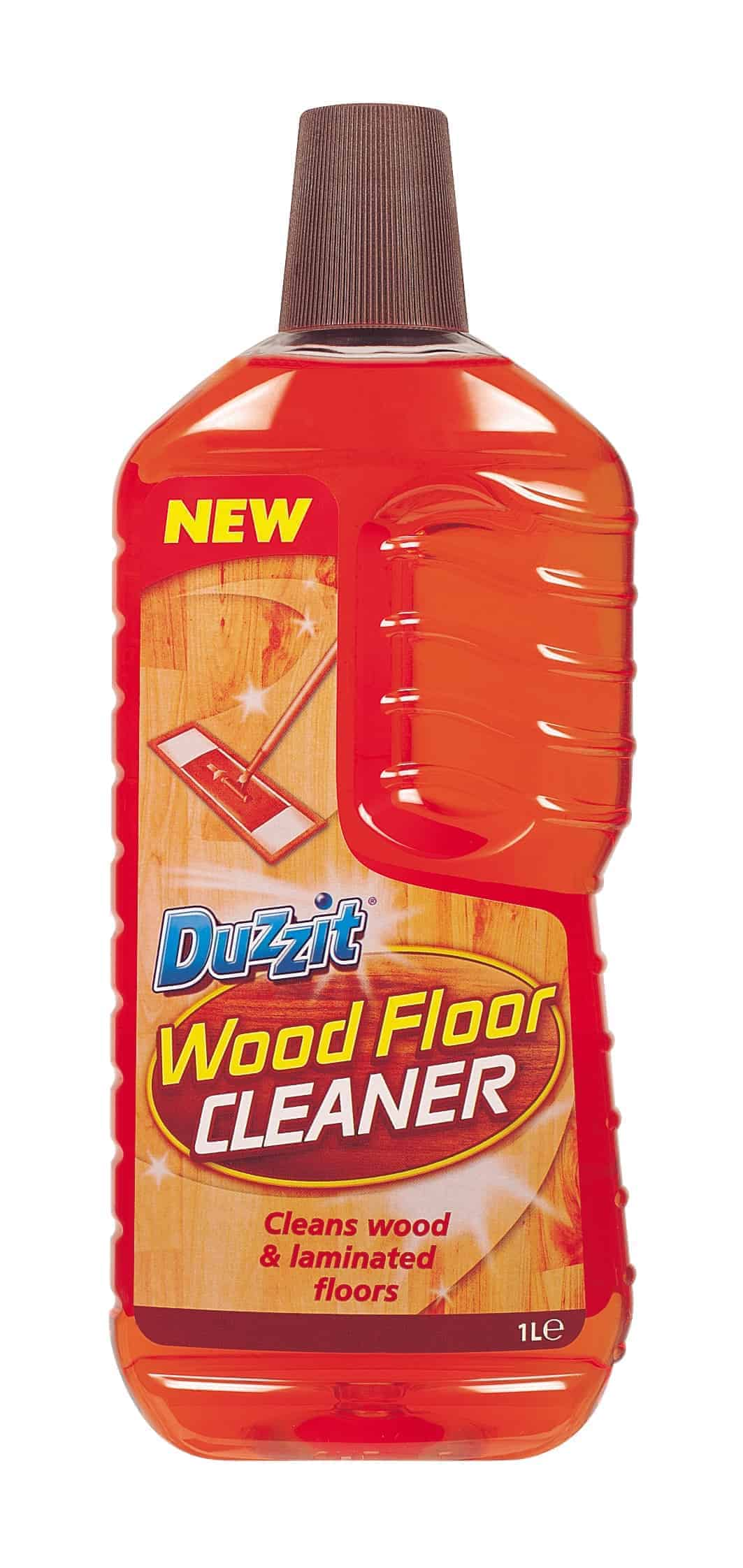 Duzzit Wood Floor Cleaner-151