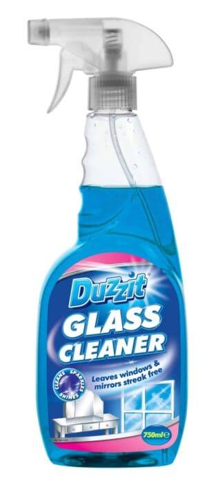Duzzit Duzzit Glass Cleaner