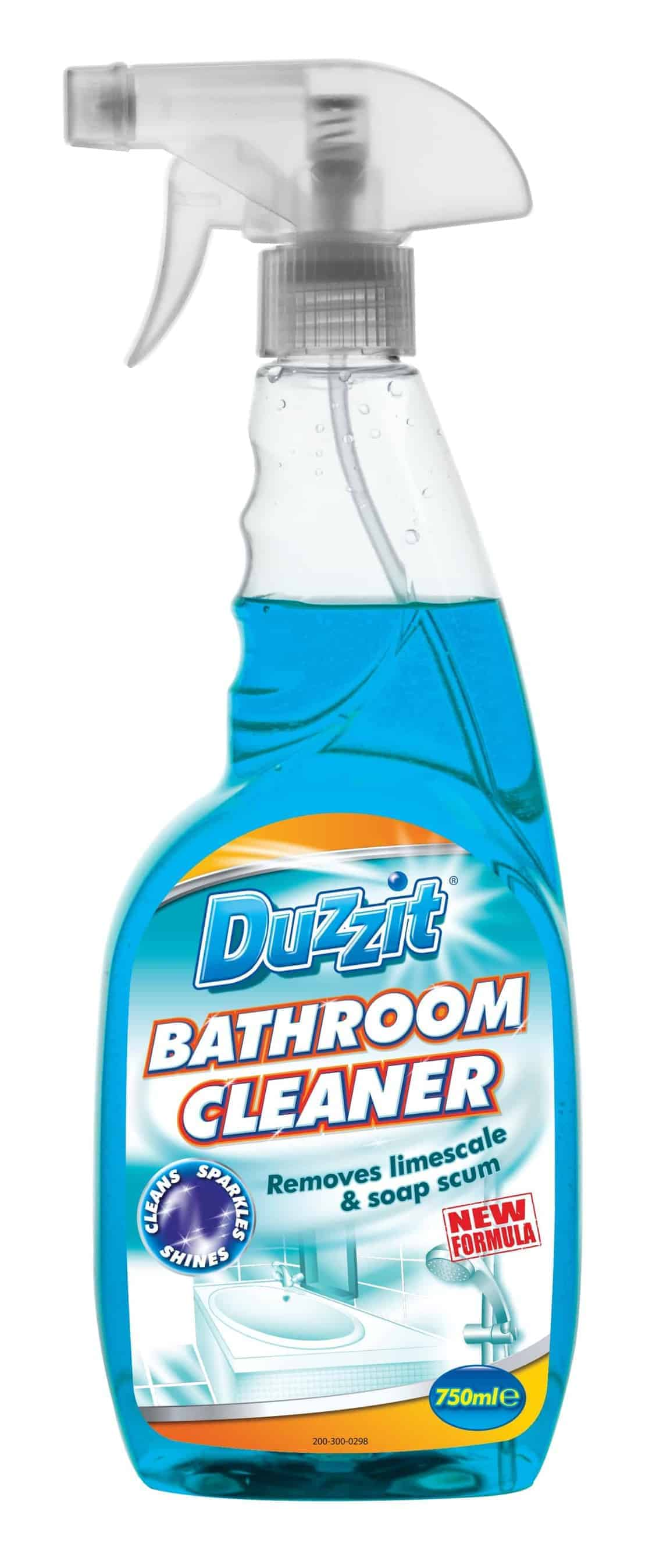Duzzit 750ml Bathroom Cleaner