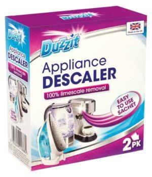 Duzzit 2Pk Appliance Descaler