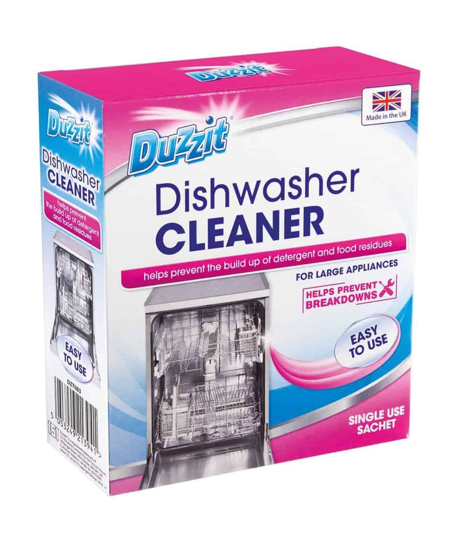 Duzzit 1Pk Dishwasher Cleaner