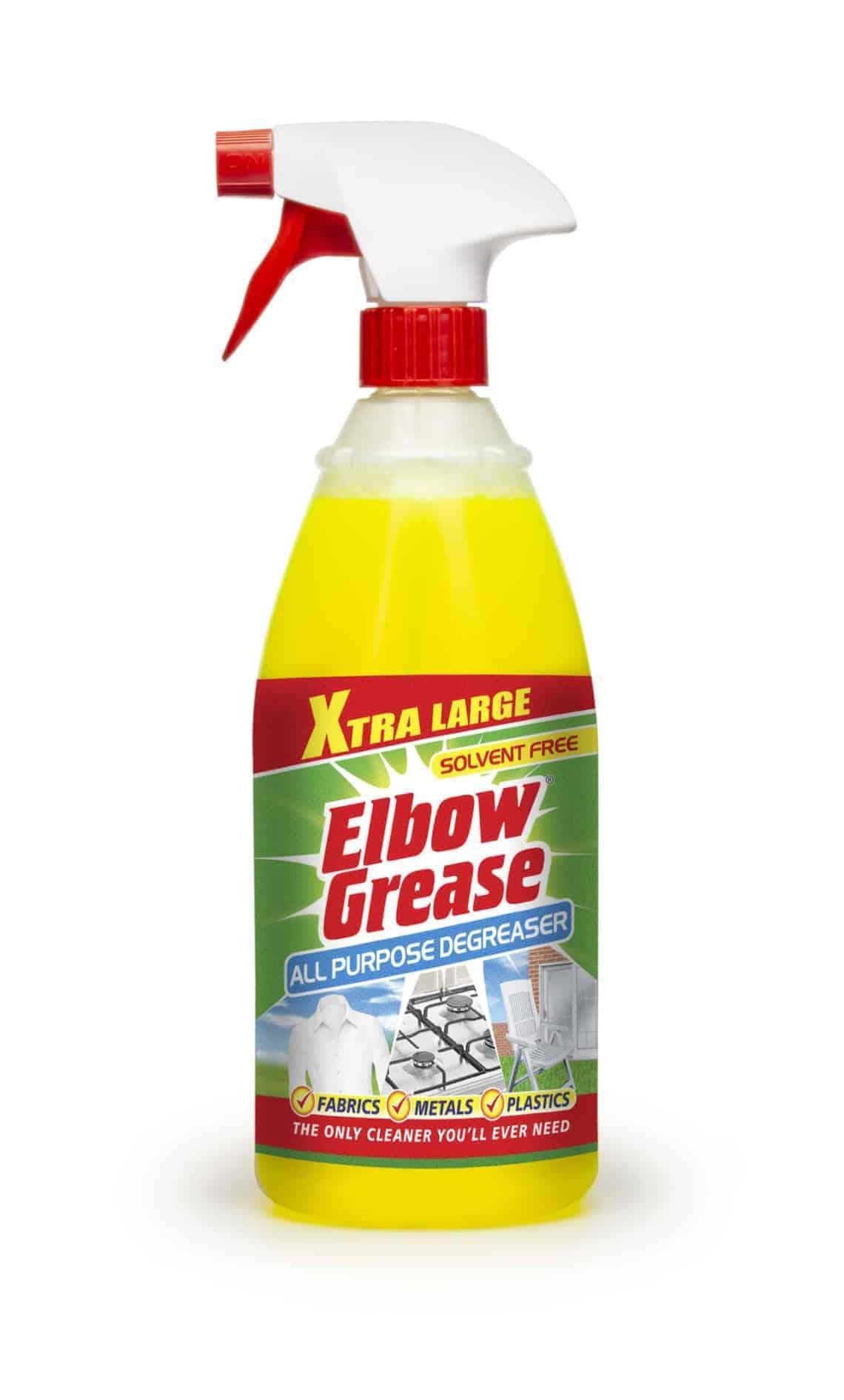 Elbow Grease Original 1L