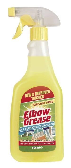 500ml Elbow Grease