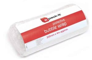 epackit Bubble Wrap Roll-4M