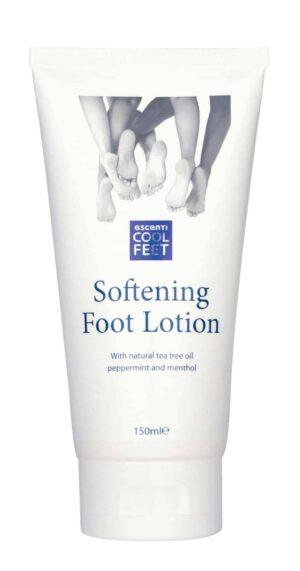 Escenti  Cool Feet Softening Foot Lotion 150Ml