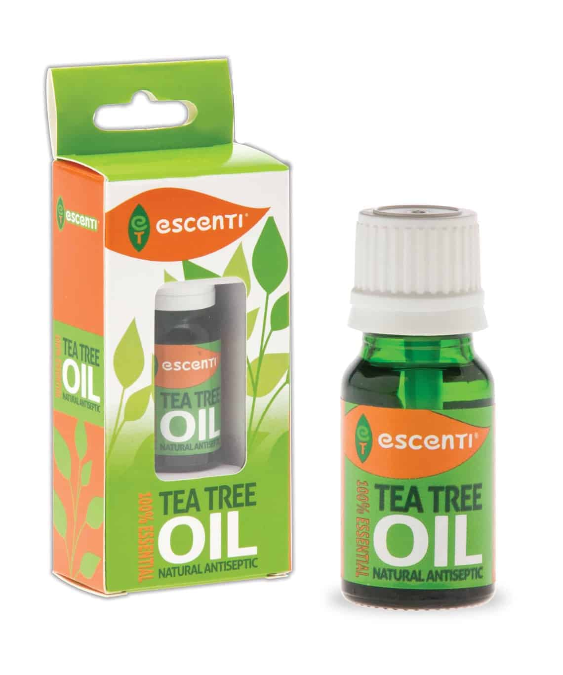 Escenti Tea Tree Oil