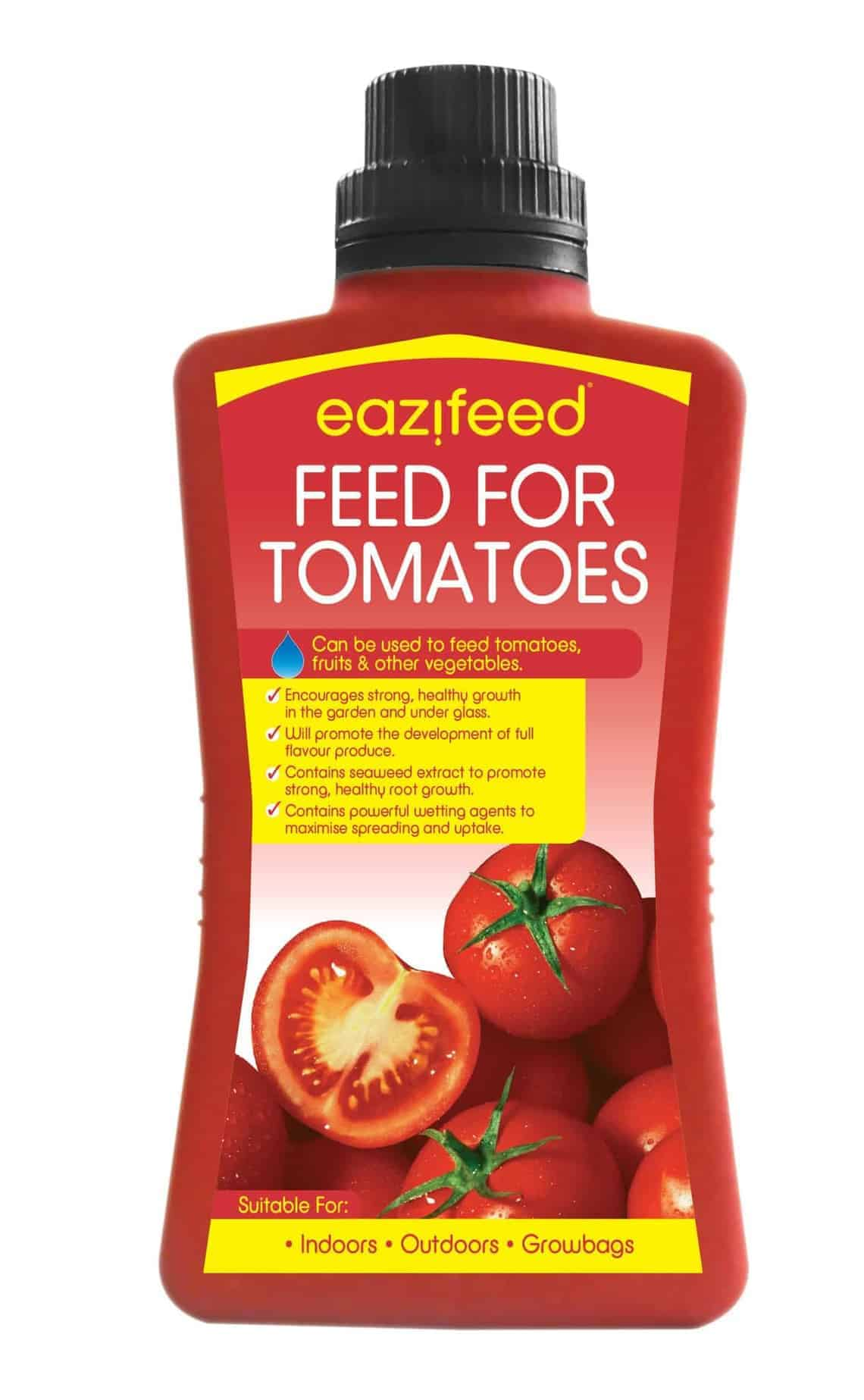 Eazifeed Feed For Tomatoes