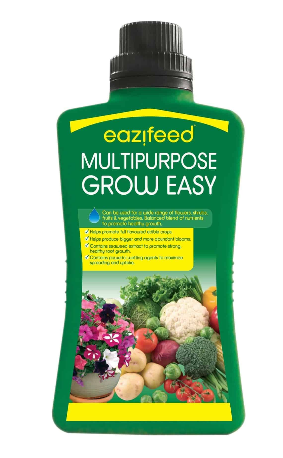 EaziFeed Multipurpose Easy Grow