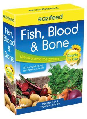 Eazifeed Fish Blood Bone