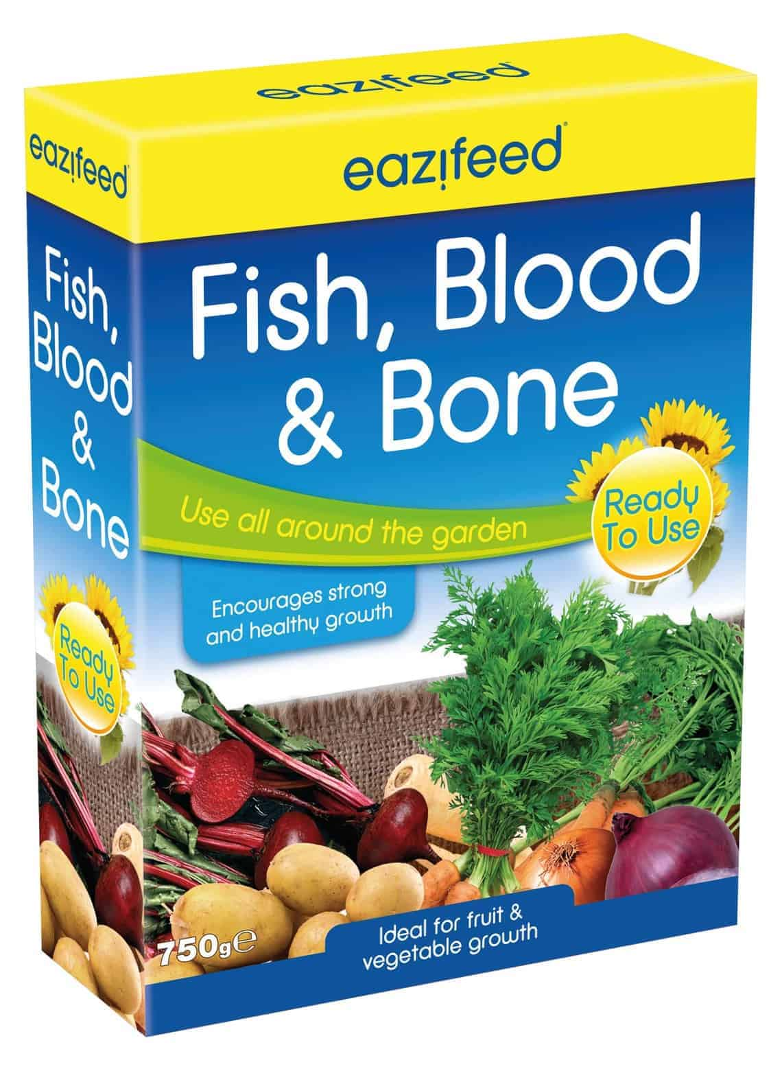 Eazifeed Fish Blood Bone