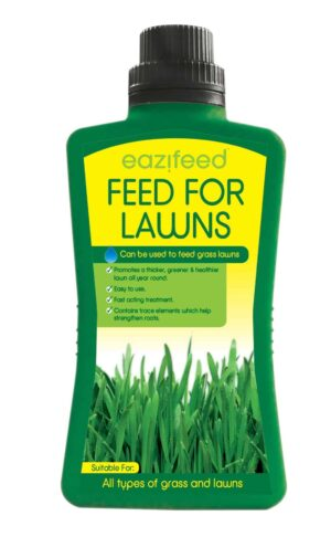 EaziFeed Feed For Lawns