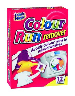 Fabric Magic Color Run Remover