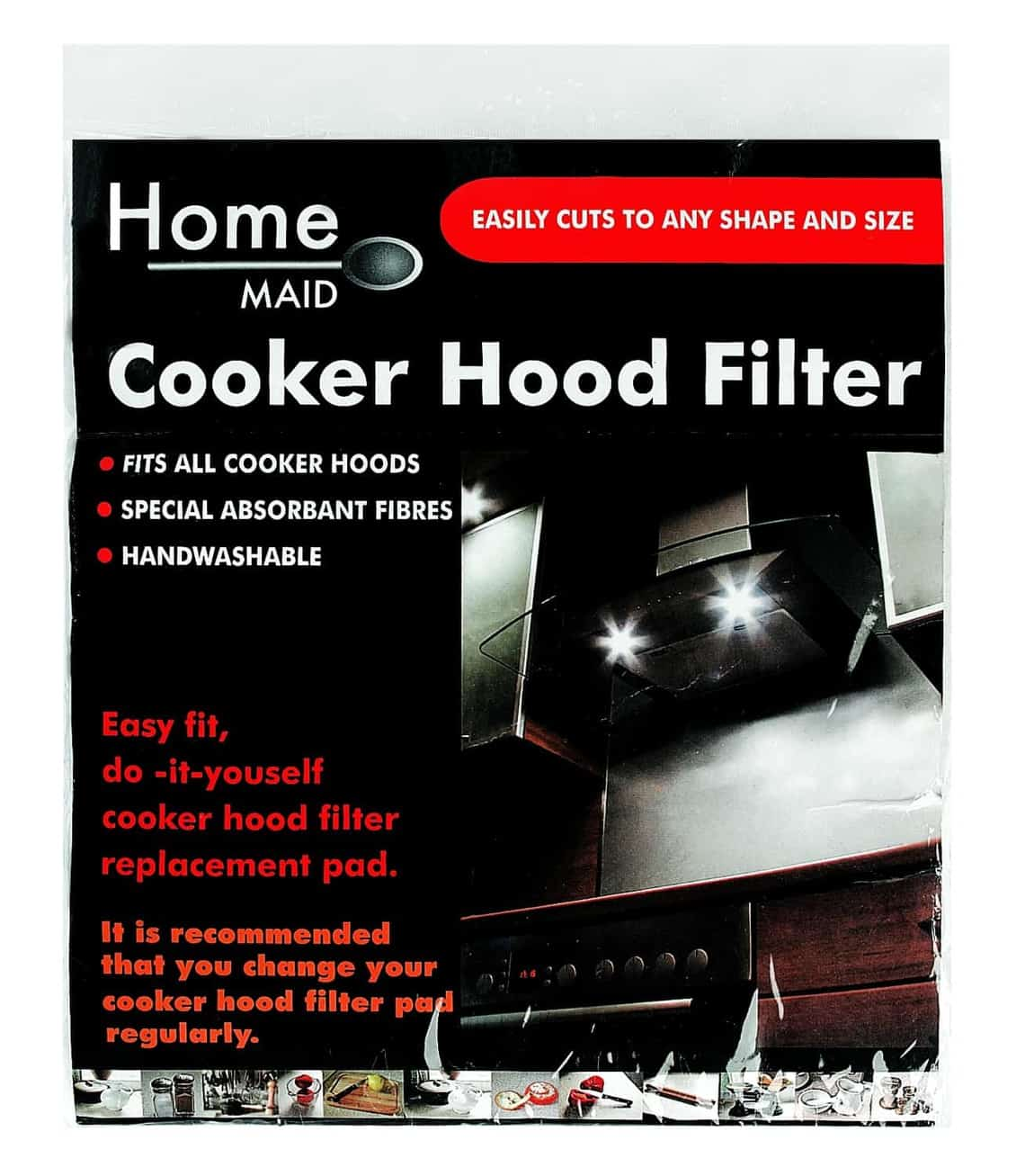 Home Maid Cooker Hood Filter