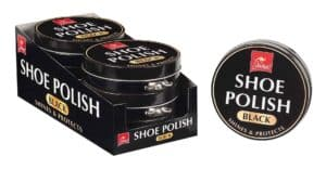 Jump Shoe Polish - Black