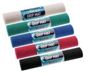 Techno Non-Slip Grip Mats