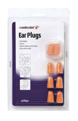 Master Plast Ear Plugs