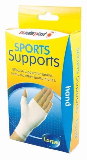Master Plast Hand Support