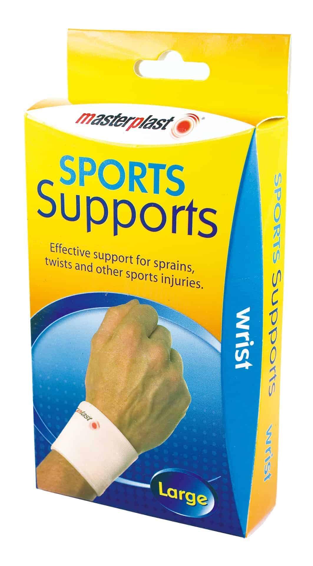 Master Plast Wrist Support