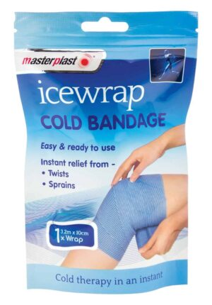 Master Plast Ice Wrap Cold Bandage