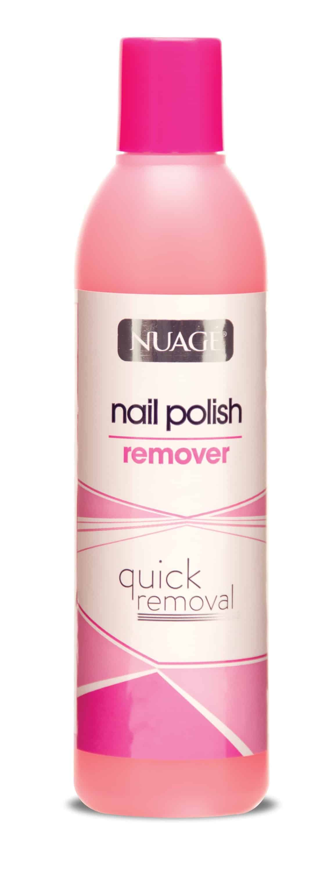 Nuage 250Ml Nail Polish Remover