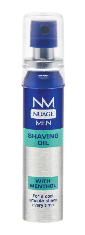 Nuage Mens Shaving Oil 25Ml