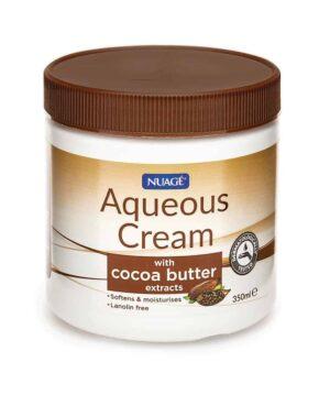 Nuage Aqueous Cream & Coco Butter 350Ml