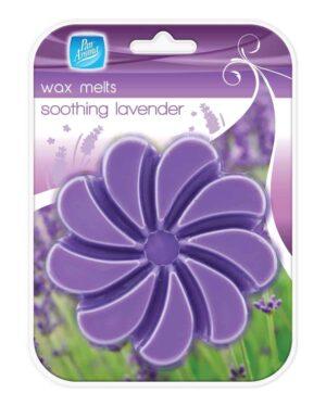 Pan Aroma Lavender Wax Melts