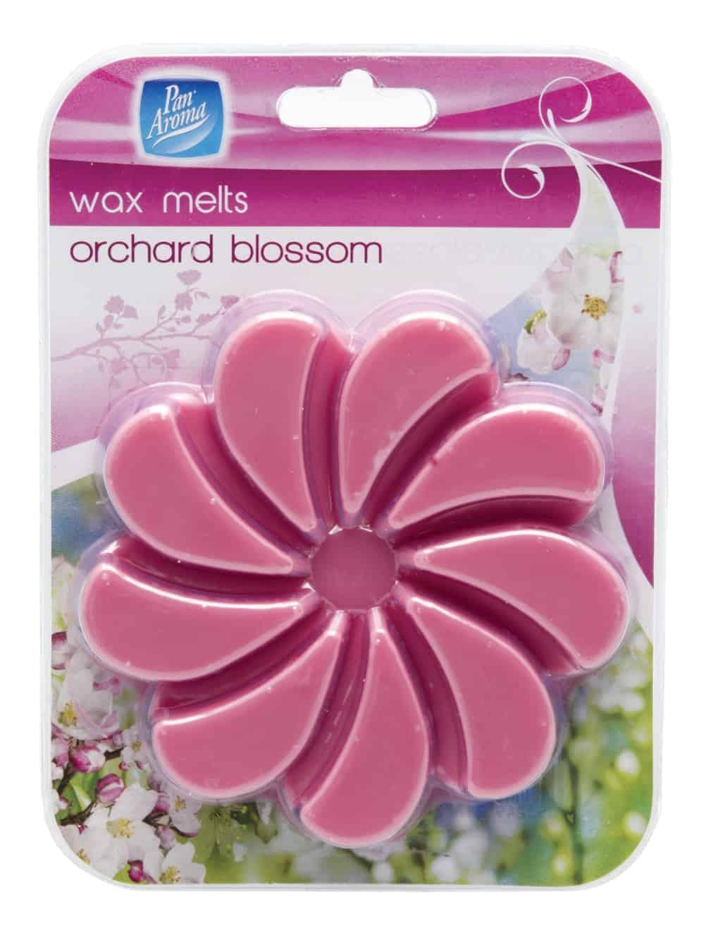 Pan Aroma Petal Wax Melts - Orchard Blossom