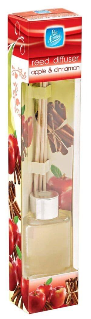 Pan Aroma Apple And Cinnamon Reed Diffuser 30Ml