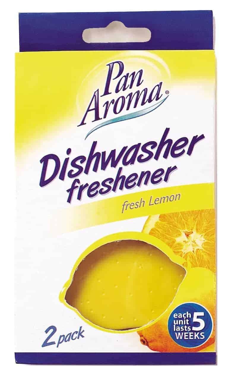 Pan Aroma Dishwasher Freshener