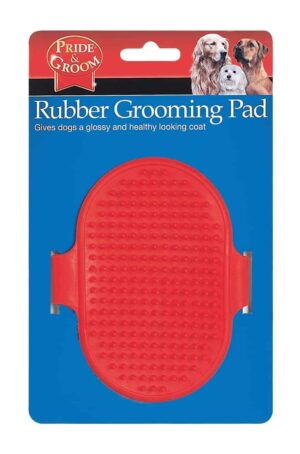 Pride and Groom Pet Grooming Pad